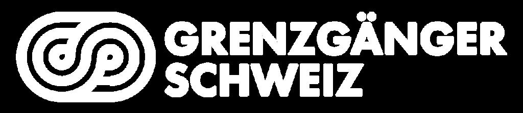 Grenzgänger Schweiz Logo