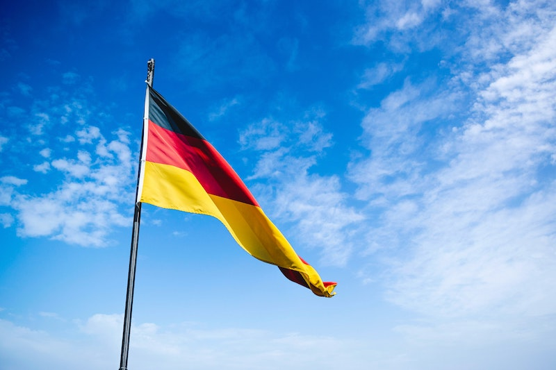 Rückkehr nach Deutschland